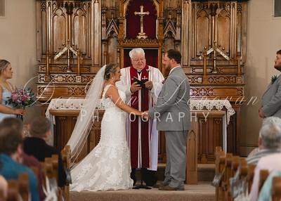 Jenna & Curtis's Wedding