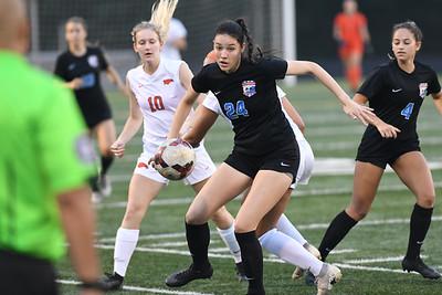 2021.05.26 Girls Soccer: Briar Woods @ Riverside