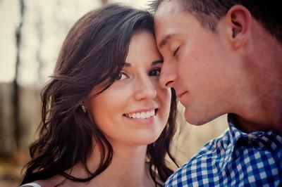 Blake and Jami (engagements)