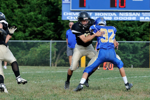 Frederick Cadets Varsity Game Photos
