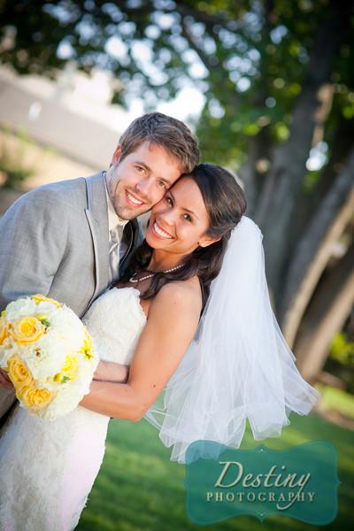 Steven and Emily's Wedding