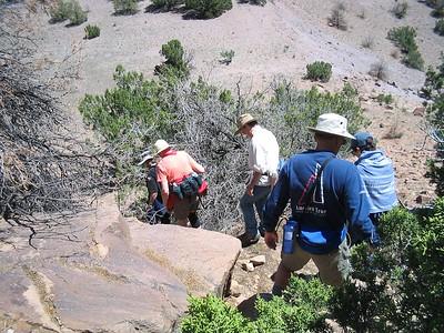 Ojo Caliente New Mexico Photos