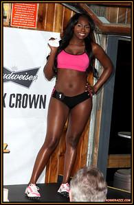 Hooters Spring Bikini Contest 2013