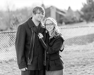 02/26/17  Sean and Bethany
