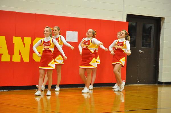 Cheer Nov 21, 2010
