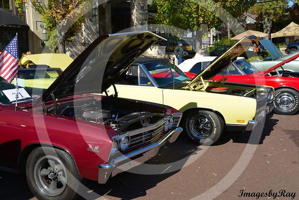 Skippack International Car Show