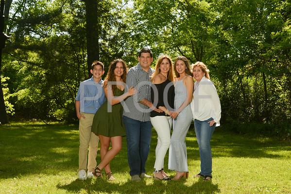 Bougrat family