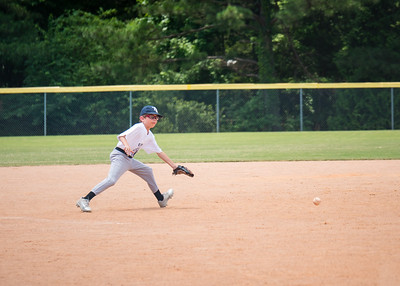 Ty Baseball June 2018