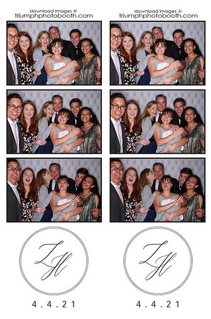 4/4/21 - Lyle & Heather Wedding