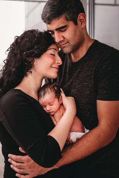 Natasha + Harpreet + Ayden