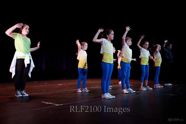 2012 Swan Lake Bardavon Show - Act 2