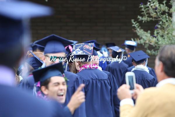 2015 AHS Graduation