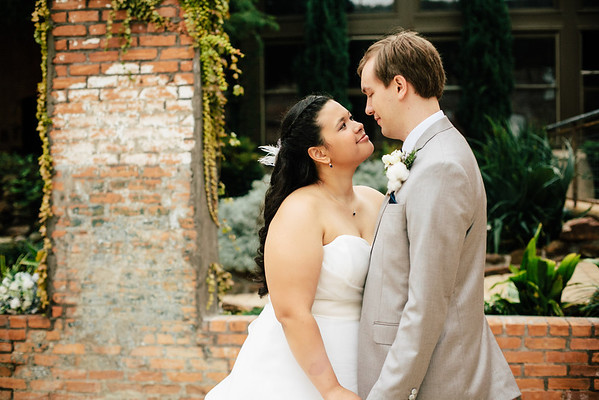 Matt & Larissa