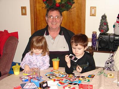 Thanksgiving  2005