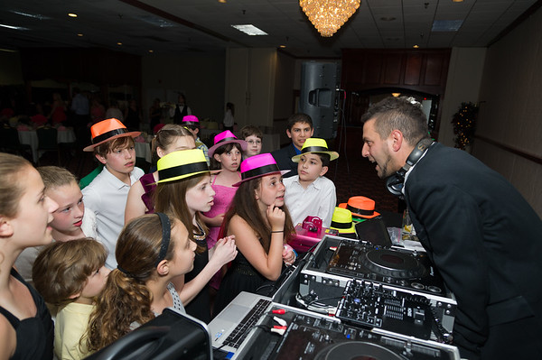 Maytal's Bat Mitzvah June 2014