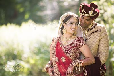 Nilisha & Kiran - Wedding