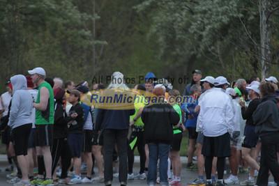 Marathon Start - 2012 Martian Invasion of Races