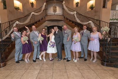 The Wedding of Jenny & Mark