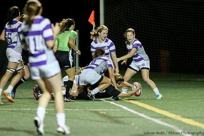 2015-16 Carleton Varsity Sports