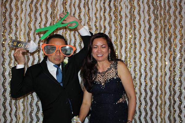4-12-19 Kan Wedding