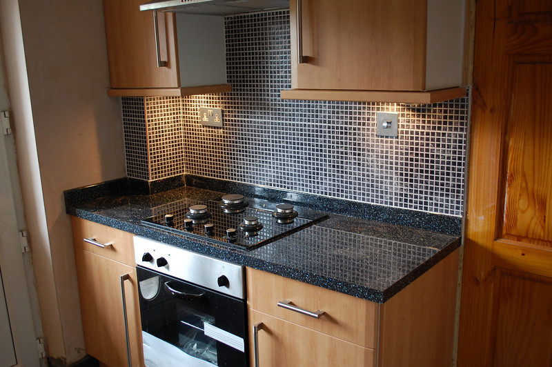 New Kitchen, Arundel Ave, Flixton