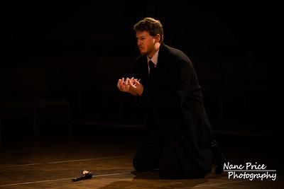 Opera NUOVA's Eugene Onegin