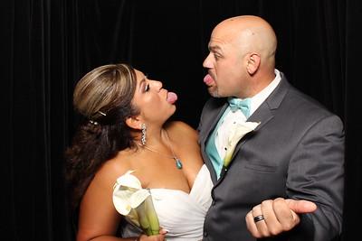 The Bondas get married
