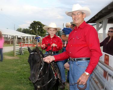 Rotary Horse Show