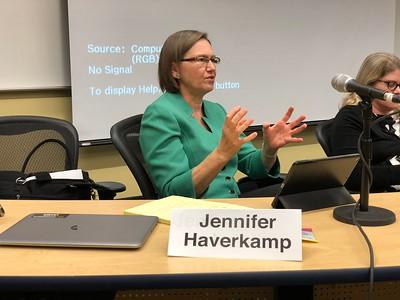Jennifer Haverkamp