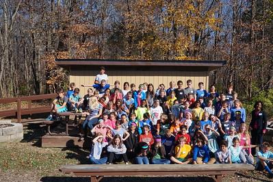 Camp Joy 2015