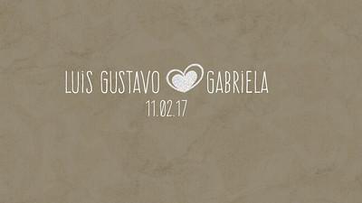 Luis Gustavo & Gabriela 11-02-17