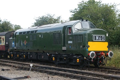 Gloucestershire Warwickshire Railway 2019