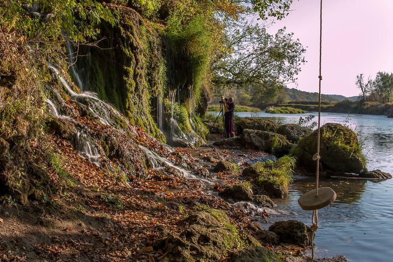 Mahalany Falls