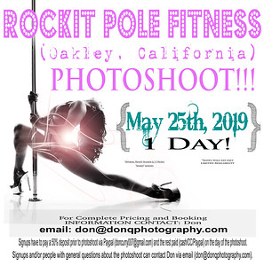 Rockit Pole Fitness (Oakley, California) 052519