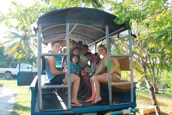 2010 Dominican Republic Trip