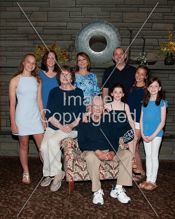 Woodloch Scheduled Portraits