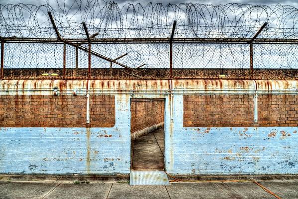 Boggo Road Gaol