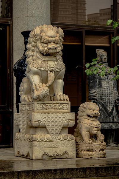 Shaanxi Provincial Museum, Xi'an