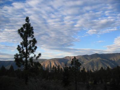 San Gorgonio - Dec 2005