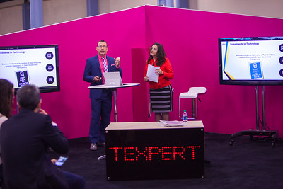 Techxpert: Empowering Citizen Engagement with a Smart City Strategy