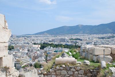 Greek Odyssey - by Bob C