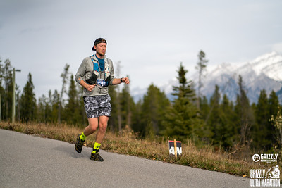 2019 Grizzly Ultra Marathon