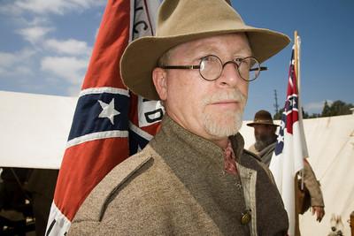 civilwar in de valley 2010