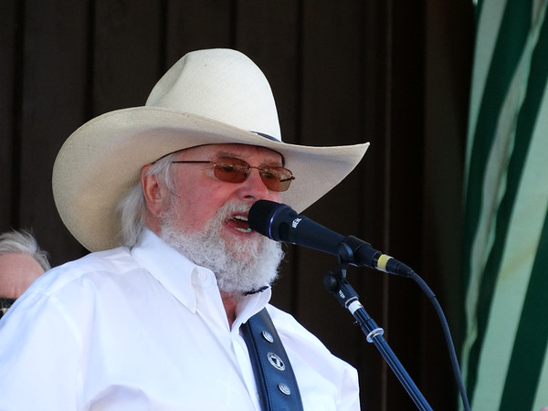 CHARLIE DANIELS BAND  CONCERT PHOTOS  9/13