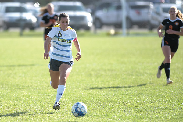 Sheridan College Soccer (10-04-19)