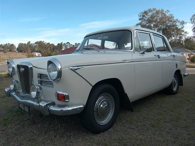 1964 Wolseley 24/80 MkII