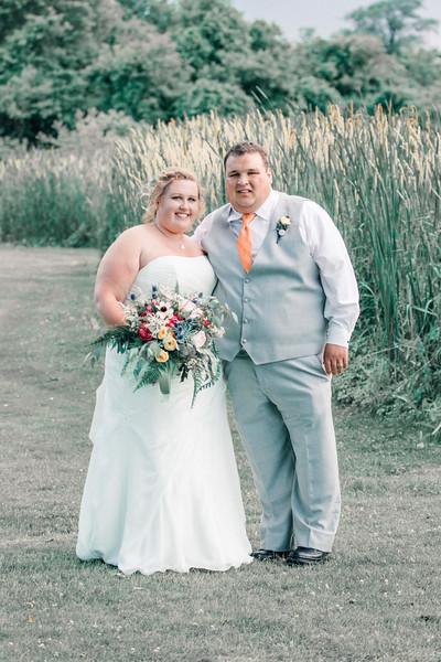 Mr. & Mrs. Bachar