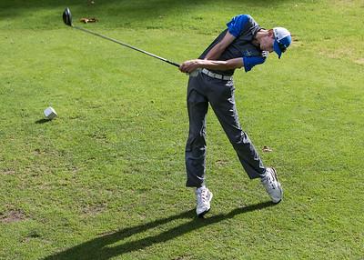 KingCo Tournament - Snohomish Golf Course - 10-2014
