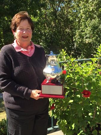 Pat Fuqua 2015 Bernice Edlund Recipient