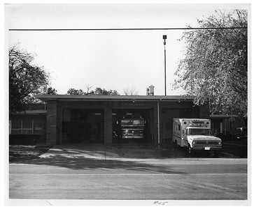 Station 45